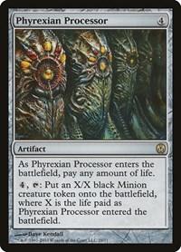 Phyrexian Processor, Magic: The Gathering, Duel Decks: Phyrexia vs. the Coalition