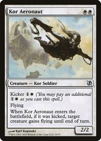 Kor Aeronaut, Magic: The Gathering, Duel Decks: Elspeth vs. Tezzeret