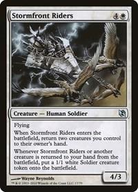 Stormfront Riders, Magic: The Gathering, Duel Decks: Elspeth vs. Tezzeret