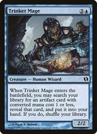 Trinket Mage, Magic: The Gathering, Duel Decks: Elspeth vs. Tezzeret