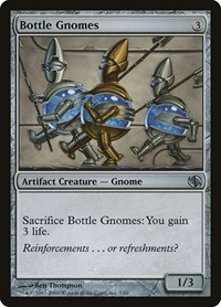 Bottle Gnomes, Magic: The Gathering, Duel Decks: Jace vs. Chandra