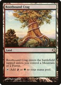 Rootbound Crag, Magic: The Gathering, Premium Deck Series: Slivers