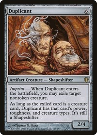 Duplicant, Magic: The Gathering, Archenemy