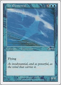 Air Elemental, Magic, Beatdown Box Set