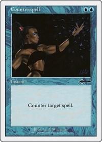 Counterspell, Magic: The Gathering, Beatdown Box Set
