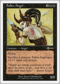 Fallen Angel, Magic, Beatdown Box Set
