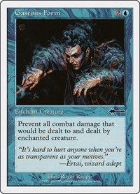 Gaseous Form, Magic: The Gathering, Beatdown Box Set