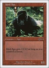 Kird Ape, Magic: The Gathering, Beatdown Box Set