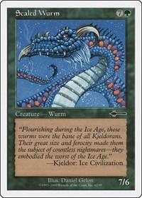 Scaled Wurm, Magic: The Gathering, Beatdown Box Set