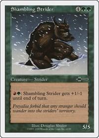 Shambling Strider, Magic, Beatdown Box Set