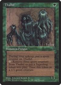 Thallid (Beard Jr.), Magic: The Gathering, Fallen Empires