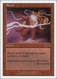 Shock, Magic: The Gathering, Beatdown Box Set