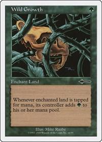 Wild Growth, Magic: The Gathering, Beatdown Box Set