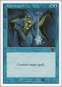 Counterspell, Magic: The Gathering, Battle Royale Box Set