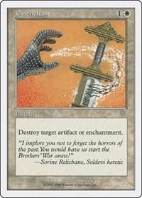 Disenchant, Magic, Battle Royale Box Set