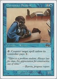 Disruptive Student, Magic: The Gathering, Battle Royale Box Set