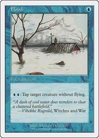 Flood, Magic: The Gathering, Battle Royale Box Set