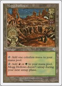 Mogg Hollows, Magic: The Gathering, Battle Royale Box Set