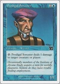 Prodigal Sorcerer, Magic: The Gathering, Battle Royale Box Set