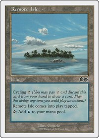 Remote Isle, Magic, Battle Royale Box Set