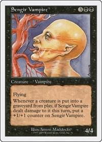 Sengir Vampire, Magic: The Gathering, Battle Royale Box Set