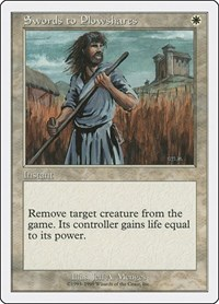 Swords to Plowshares, Magic: The Gathering, Battle Royale Box Set