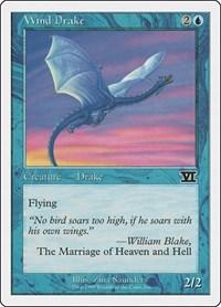 Wind Drake, Magic: The Gathering, Battle Royale Box Set