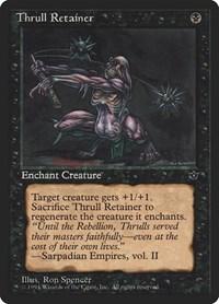 Thrull Retainer, Magic: The Gathering, Fallen Empires
