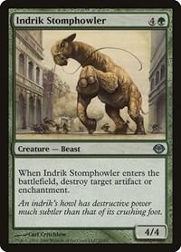 Indrik Stomphowler, Magic: The Gathering, Duel Decks: Garruk vs. Liliana