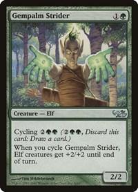 Gempalm Strider, Magic: The Gathering, Duel Decks: Elves vs. Goblins