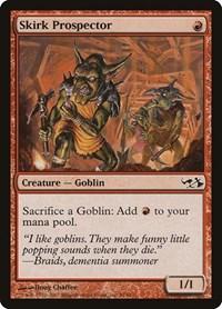 Skirk Prospector, Magic: The Gathering, Duel Decks: Elves vs. Goblins