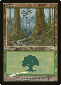 Forest (2000), Magic: The Gathering, Arena Promos