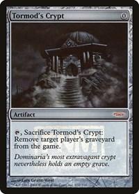 Tormod's Crypt, Magic: The Gathering, FNM Promos