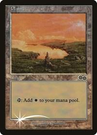 Plains (1999), Magic: The Gathering, Arena Promos