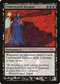 Underworld Dreams, Magic: The Gathering, Arena Promos