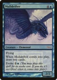 Mulldrifter, Magic: The Gathering, FNM Promos