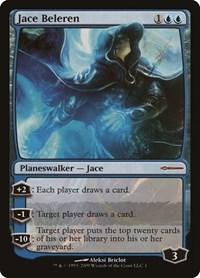 Jace Beleren, Magic: The Gathering, Media Promos