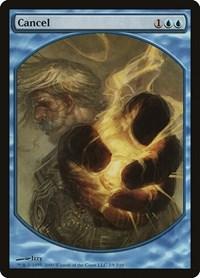 Cancel, Magic: The Gathering, Magic Player Rewards