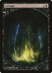 Corrupt, Magic: The Gathering, Magic Player Rewards