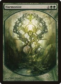 Harmonize, Magic: The Gathering, Magic Player Rewards