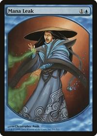 Mana Leak, Magic: The Gathering, Magic Player Rewards