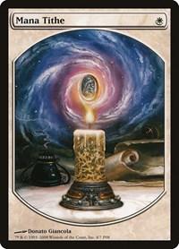 Mana Tithe, Magic: The Gathering, Magic Player Rewards