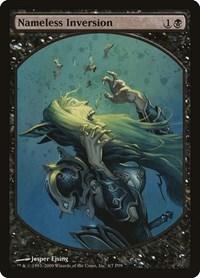 Nameless Inversion, Magic: The Gathering, Magic Player Rewards