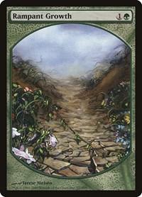 Rampant Growth, Magic: The Gathering, Magic Player Rewards