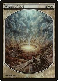 Wrath of God, Magic: The Gathering, Magic Player Rewards