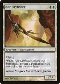 Kor Skyfisher, Magic, Media Promos