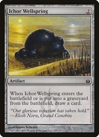 Ichor Wellspring, Magic: The Gathering, Mirrodin Besieged