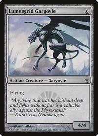 Lumengrid Gargoyle, Magic: The Gathering, Mirrodin Besieged