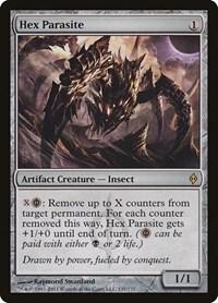 Hex Parasite, Magic, New Phyrexia