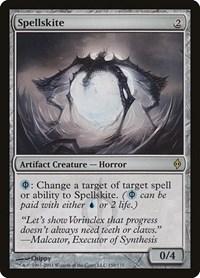 Spellskite, Magic: The Gathering, New Phyrexia